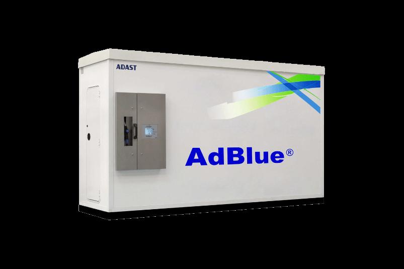 zbiorniki  adblue noxy dystrybotor