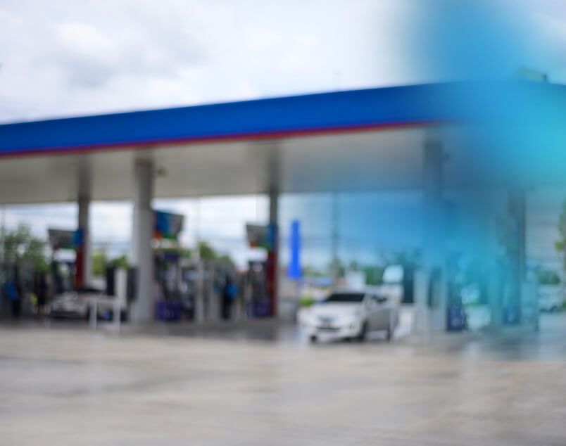dystrybutory na stacje benzynowe